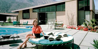 Image from the book, William Krisel's Palm Springs: The Language of Modernism