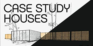 Image from the book, Case Study Houses by Elizabeth Smith