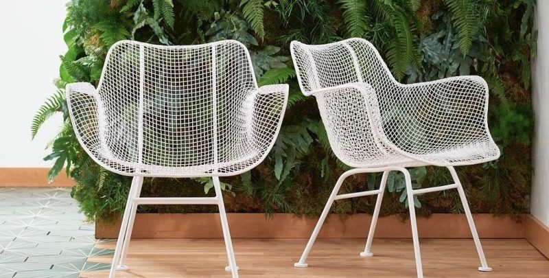 6 Iconic Mid Century Patio Furniture Styles That Inspire Mid Mod Mango